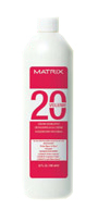 Matrix Developer 20 Volume  16 oz