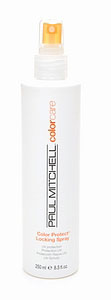 Paul Mitchell Color Protect Locking Spray  85 oz