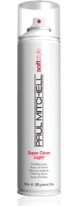 Paul Mitchell Super Clean Light 10oz