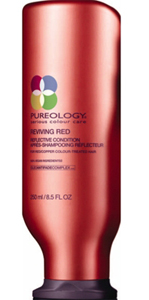 Pureology Reviving Red Reflective Condition  85 oz