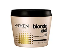 Redken Blonde Idol Mask  85 oz