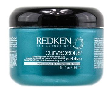 Redken Curvaceous Curl Dive Mask