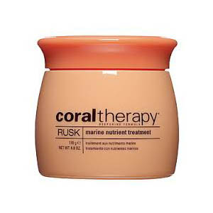Rusk Coral Therapy Marine Nutrient Treatment 6 oz