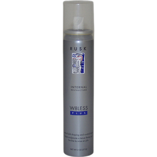Rusk W8LESS Strong Hold Shaping and Control Mist 10oz