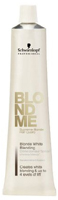 Blond Me White Blending  Ice  21 oz