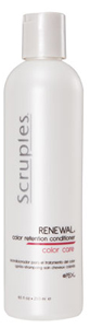 Scruples Renewal Conditioner