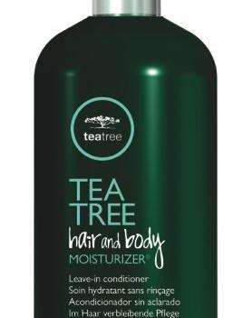 Paul Mitchell Tea Tree Hair And Body Moisturizer 1014 Oz