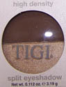 Tigi Bed Head High Density Eyeshadow Split Shades Indulge