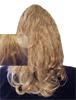 Banana Clip On Ponytail Hair Piece 2066-Banana Clip On Ponytail Hair Piece 2066
