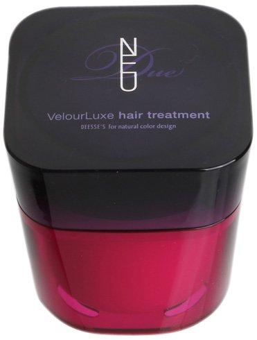 Milbon Deesses Neu Due VelourLuxe Hair Treatment 7.1 oz-Milbon Deesse's Neu Due VelourLuxe Hair Treatment