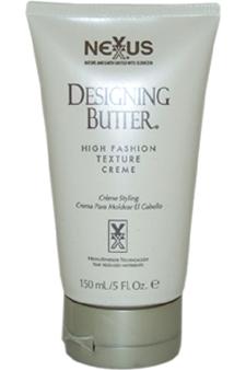 Nexxus Designing Butter High Fashion Texture Creme 5 oz-Nexxus Designing Butter High Fashion Texture Creme