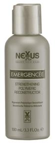 Nexxus Emergencee Strengthening Polymeric Reconstructor 3.3 oz-Nexxus Emergencee Strengthening Polymeric Reconstructor