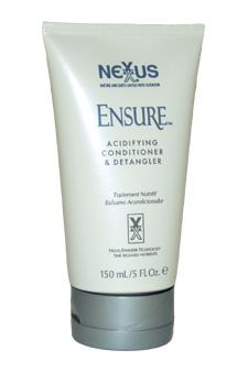 Nexxus Ensure Acidifying Conditioner & Detangler  5 oz-Nexxus Ensure Acidifying Conditioner & Detangler
