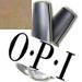 OPI Galapa-ghost Nail Polish 0.5oz-OPI Galapa-ghost Nail Polish