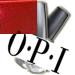 OPI Vould U Like a Lick-tenstein 0.5oz-OPI Vould U Like a Lick-tenstein 0.5oz
