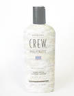 American Crew Military Light Hold Texture Lotion 8.4 oz-American Crew Military Light Hold Texture Lotion