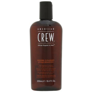 American Crew Power Cleanser Style Remover 8.4 oz-American Crew Power Cleanser Style Remover