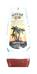 California Tan Beach Rum Step 2 .5 oz Packet-California Tan Beach Rum Step 2