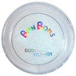 Bon Bons Body Glitter White-Bon Bons Body Glitter White