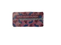 Bon Bons Conditioning Lip Balm Wild Berry Punch 0.2oz-Bon Bons Conditioning Lip Balm Wild Berry Punch