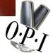 OPI Cheyenne Pepper Nail Polish 0.5oz-OPI Cheyenne Pepper Nail Polish 0.5oz