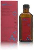 CHI Organics Australian Oil Treatment 3.4 oz-CHI Organics Australian Oil Treatment