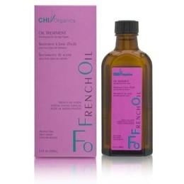 CHI Organics French Oil Treatment 3.4 oz-CHI Organics French Oil Treatment