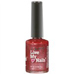 Chrome Love My Nails Rose Glow 0.5 oz-Chrome Love My Nails Rose Glow