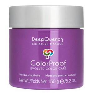 ColorProof DeepQuench Moisture Masque 5.2 oz-ColorProof DeepQuench Moisture Masque