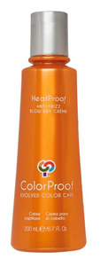 ColorProof HeatProof Anti-Frizz Blow Dry Creme 6.7 oz-ColorProof HeatProof Anti-Frizz Blow Dry Creme