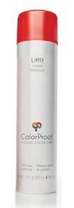 ColorProof LiftIt Foam Mousse 9 oz-ColorProof LiftIt Foam Mousse