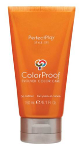 ColorProof PerfectPlay Style Gel 5.1 oz-ColorProof PerfectPlay Style Gel