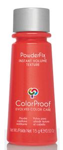 ColorProof PowderFix Instant Volume Texture 0.53 oz-ColorProof PowderFix Instant Volume Texture