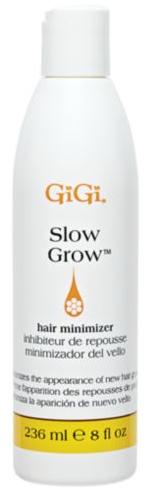 GiGi Slow Grow Maintenance Lotion  8 oz-GiGi Slow Grow Maintenance Lotion