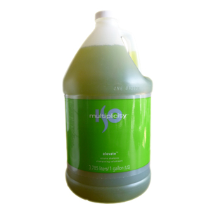 ISO Multiplicity Elevate Volume Shampoo - Gallon-ISO Multiplicity Elevate Volume Shampoo