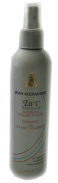 Jean Alexander Lift Maximum Volume Styling 8 oz-Jean Alexander Lift Maximum Volume Styling