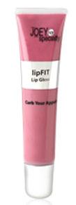 Joey New York LipFit Curb Your Appetite Lip Gloss  .6 oz-Joey New York LipFit Curb Your Appetite Lip Gloss