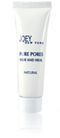 Joey New York Pure Pores Hide and Heal Natural 0.5oz-Joey New York Pure Pores Hide and Heal Natural