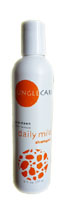 Jungle Care Daily Mild Shampoo 8 oz-Jungle Care Daily Mild Shampoo