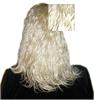 Medium Length Clip On Hairpiece Ponytail K-68 22b-Medium Length Clip On Hairpiece Ponytail