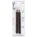 Love My Eyes Softcrayon Eyeliner Brown Duo-Love My Eyes Softcrayon Eyeliner Brown Duo