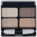 Love My Eyes Eyeshadow Quad Toast of The Town 0.16 oz-Love My Eyes Eyeshadow Quad Toast of The Town
