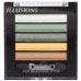 Love My Eyes Eyeshadow Illusions Green With Envy 0.22 oz-Love My Eyes Eyeshadow Illusions Green With Envy