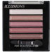 Love My Eyes Eyeshadow Illusions Sultry Browns 0.22 oz-Love My Eyes Eyeshadow Illusions Sultry Browns