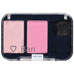 Love My Face Blush Duo 2 Pink (Not) 0.25 oz-Love My Face Blush Duo 2 Pink (Not)