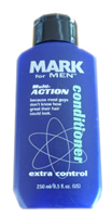 Mark for Men Multi-action Extra Control Conditioner 8.5oz-Mark for Men Multi-action Extra Control Conditioner