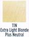 Matrix Socolor 11 - Extra Light Blonde Plus - 3 oz-Matrix Socolor 11 - Extra Light Blonde Plus