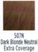 Matrix Socolor 507 - Dark Natural Blonde - 3 oz-Matrix Socolor 507 - Dark Natural Blonde