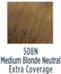 Matrix Socolor 508N - Medium Blonde Neutral - 3 oz-Matrix Socolor 508N - Medium Blonde Neutral