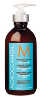 MoroccanOil Hydrating Styling Cream 10.2 oz-MoroccanOil Hydrating Styling Cream